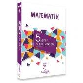 2019 Karekök 5.sınıf Matematik Soru Bankası