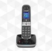 Türk Telekom Dect Plus (8610) Siyah