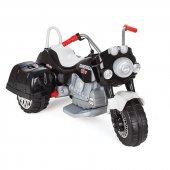 Shadow Akülü Motosiklet 12 Volt