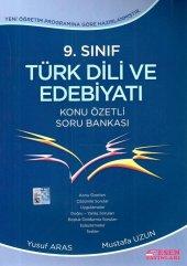 9.sınıf Türk Dili Ve Edebiyatı Konu Özetli Soru Bankası