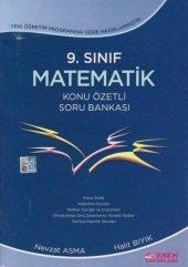 Esen Yayınları 9.sınıf Matematik Konu Özetli Soru Bankası