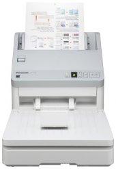 Panasonıc Kv Sl3056 A4 Renklı Adf+flatbed Doküman Tarayıcı