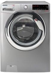 Hoover Dxa 310ahs 1 17 Gri 10 Kg. 1300 Devir Çamaşır Makinesi