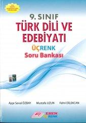 9.sınıf Esen Üçrenk Edebiyat Soru Bankası
