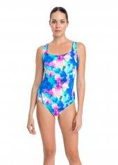 Dagi Kadın Kalın Askılı Yüzücü Mayo Saks B0118y0038sx