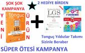 8. Sınıf Lgs Sözel Mantık Sayısal Analiz Soruları Tonguç Akademi
