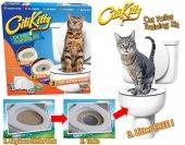 Citi Kitty Kedi Tuvalet Eğitim Seti