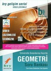 Birey Yayınları B Serisi Orta Düzey Geometri Soru Bankası