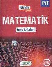 2019 Okyanus Yayınları Tyt Matematik Konu Anlatımlı