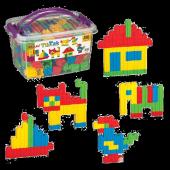 Maxi Tik Tak Box (156 Parça) Dede