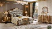 Paltini Klasik Yatak Odası