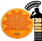 Rulopak 10 Ad. Pisuvar Süzgeci Koku Giderici (Mango)