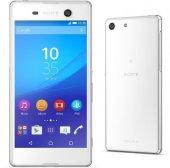 Sony Xperia M5 Cep Telefonu Teşhir