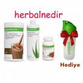 Herbalife Başlangıç Peketi Kilo Kontrol Amaçlı
