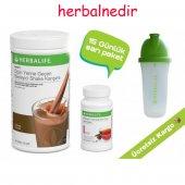 Herbalife 15 Günlük Sarı Paket Kilo Kontrol