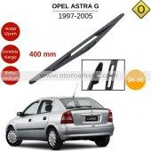 Opel Astra G Arka Silecek(Mtm96 38)