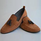 Fabrikadan Halka Sınırlı Stok Fpc 715 Erkek Ayakkabı