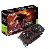4 Gb Asus Advanced Edıtıon Geforce Cerberus Gtx1050tı A4g Ddr5 128bıt Dvı+hdmı+dısplayport