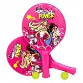 Barbie Raket Seti