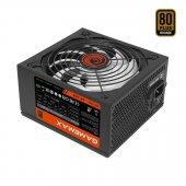 Gamemax Gp 650 650w 80+ Bronze Güç Kaynağı