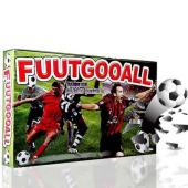 Fuutgooall Futbol Şampiyonluk Oyunu