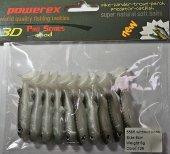 Powerex Pro Shad Serisi Zokasız 6cm 126