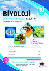 Eis Daf 10.sınıf Biyoloji