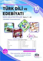 Eis Daf 10.sınıf Türk Dili Ve Edebiyatı