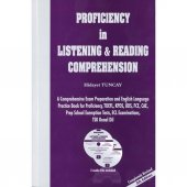 Proficiency İn Listening And Reading Comprehension