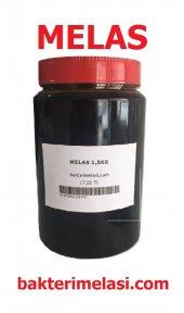 Melas 1.5 Kg Sülfürsüz Şeker Pancarı Melası