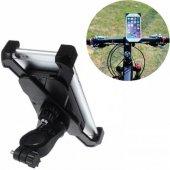 Bisiklet Motorsiklet Atv Motosiklet Telefon Tutucu Tutacağı
