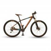 Arnica Fiber Karbonlu Bisiklet