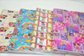 100 Adet Kika Selefonlu Kağıt 50*70 Cm