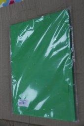 250 Adet A4 Pelur Kağıdı Renkli Yeşil