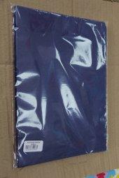 250 Adet A4 Pelur Kağıdı Renkli Lacivert