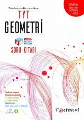 Test Okul Yks 1.oturum Tyt Geometri Soru Kitabı