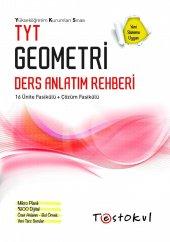 Test Okul Yks 1.oturum Tyt Geometri Ders Anlatım Rehberi