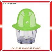 Cvs 3353 Rondost Rondo, Doğrayıcı