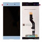 Sony Xperia Xa1 Plus G3421 Lcd Ekran Dokunmatik Touch Gold