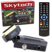 Skytech St 17000 Mini Scart Uydu Alıcısı