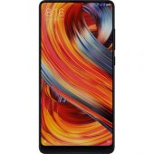 Xiaomi Mi Mix2 64 Gb Black Cep Telefonu