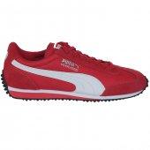 Puma Whirlwind 363787 Kırmızı Günlük Erkek Spor Ayakkabı