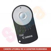 Canon Dslr Rc 6 Kumanda 60d,60da,70d,77d,80d,100d,...