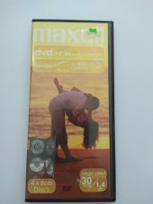 Mini Dvd Rw X 4 Adet Şok Fiyat