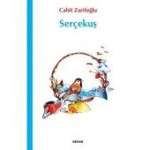 Serçekuş Cahit Zarifoğlu