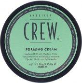 American Crew Forming Cream Orta Tutucu Parlak Wax 50gr
