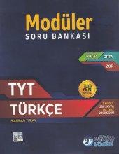 Eğitim Vadisi Tyt Türkçe Modüler Soru Bankası