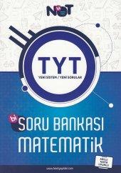 Binot Yayınları Tyt Matematik Soru Bankası