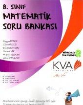 Koray Varol Akademi 8.sınıf Matematik Soru Bankası...