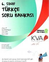 Koray Varol Akademi 6.sınıf Türkçe Soru Bankası...
